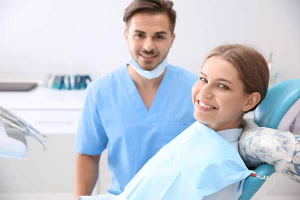 Preparing For Your Next Dental Check Up